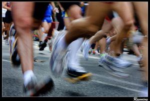 Running Octubre