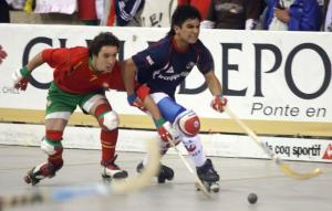 Hockey Chileno Mundial