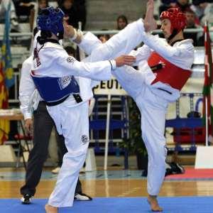 Torneos de Taekwondo
